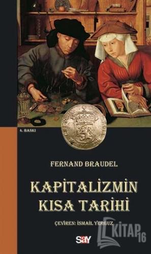 Kapitalizmin Kısa Tarihi - Kitap16