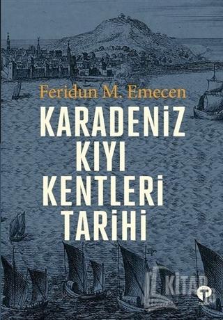 Karadeniz Kıyı Kentleri Tarihi - Kitap16