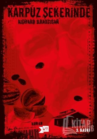 Karpuz Şekerinde - Kitap16