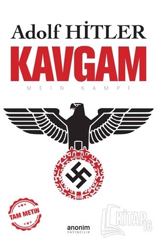 Kavgam (Tam Metin) - Kitap16