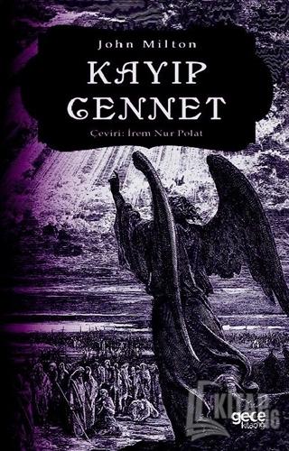Kayıp Cennet - Kitap16