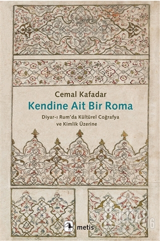 Kendine Ait Bir Roma - Kitap16