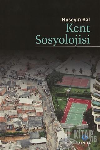 Kent Sosyolojisi - Kitap16