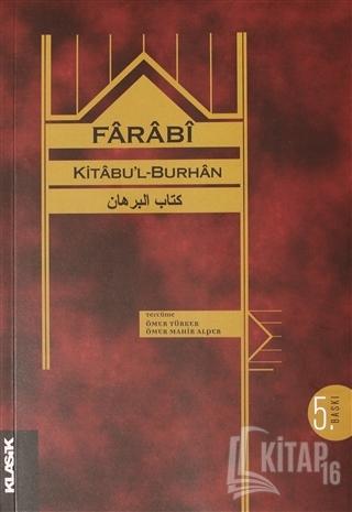Kitabu'l-Burhan - Kitap16