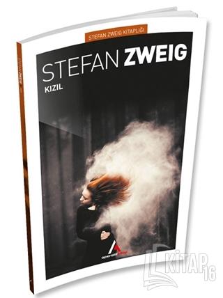 Kızıl - Kitap16