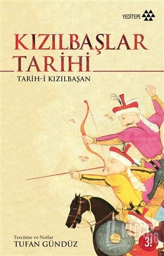 Kızılbaşlar Tarihi - Kitap16