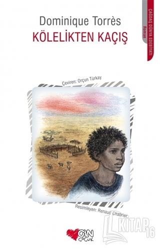 Kölelikten Kaçış - Kitap16