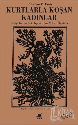 Kurtlarla Koşan Kadınlar - Kitap16