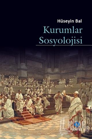 Kurumlar Sosyolojisi - Kitap16