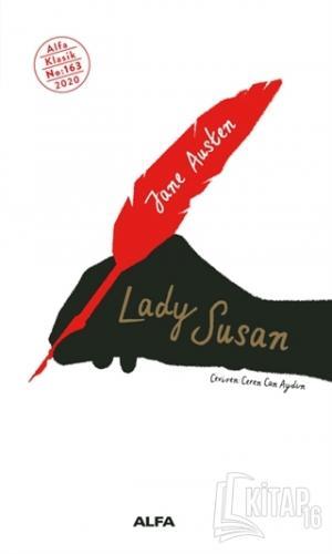 Lady Susan - Kitap16
