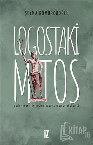 Logostaki Mitos - Kitap16
