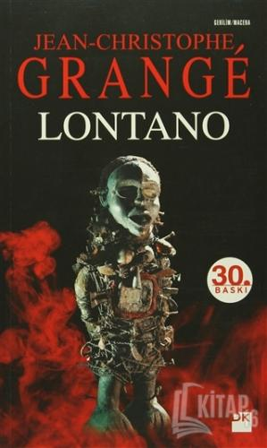 Lontano - Kitap16
