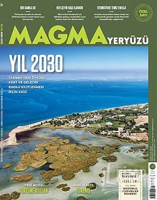 Magma Dergisi Sayı: 56 Haziran - Aralık 2021 - Kitap16