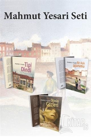 Mahmut Yesari Seti (3 Kitap Takım) - Kitap16