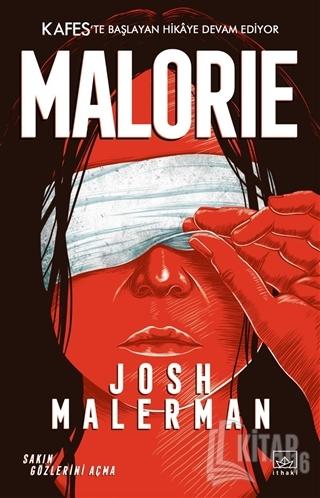 Malorie: Bir Kafes Romanı - Kitap16