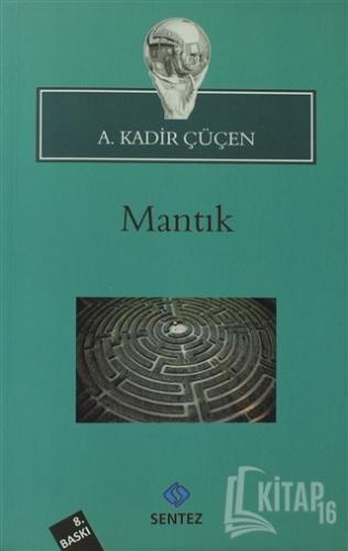 Mantık - Kitap16
