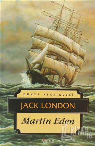 Martin Eden - Kitap16