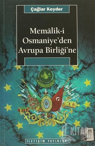 Memalik-i Osmaniye'den Avrupa Birliğine - Kitap16