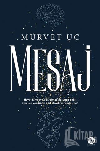 Mesaj - Kitap16