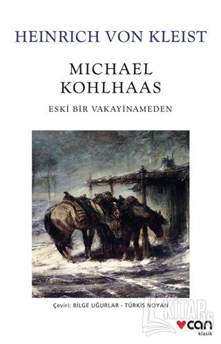 Michael Kohlhaas - Kitap16