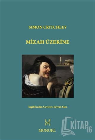 Mizah Üzerine - Kitap16