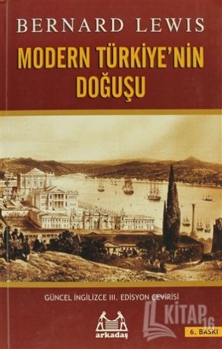 Modern Türkiye'nin Doğuşu - Kitap16