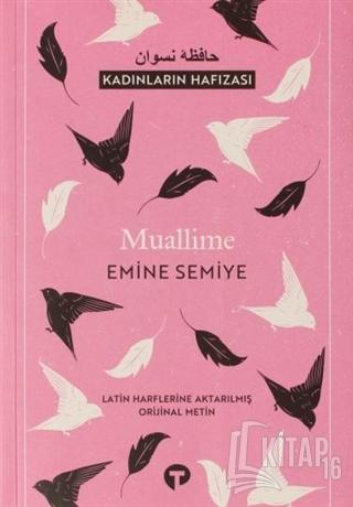 Muallime - Kadınların Havızası - Kitap16