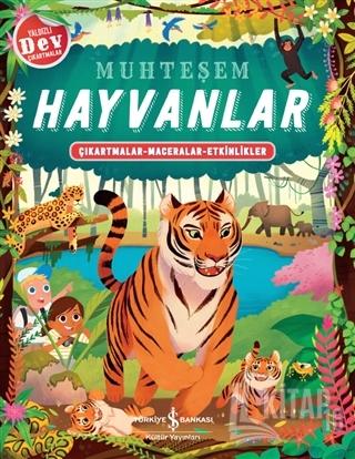Muhteşem Hayvanlar - Kitap16
