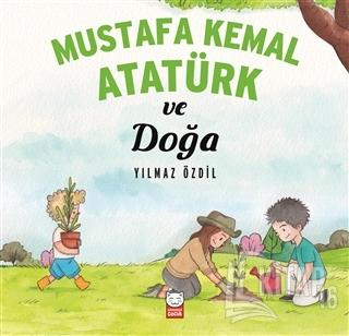 Mustafa Kemal Atatürk ve Doğa - Kitap16