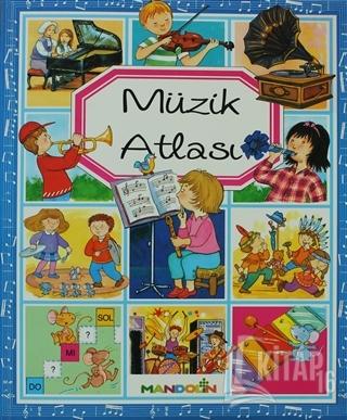 Müzik Atlası - Kitap16