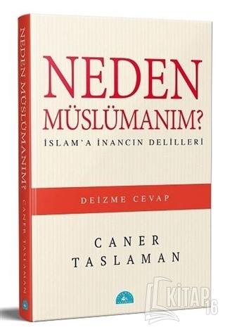Neden Müslümanım? - Kitap16