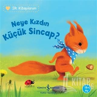 Neye Kızdın Küçük Sincap? - Kitap16