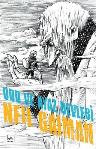 Odd ve Ayaz Devleri - Kitap16