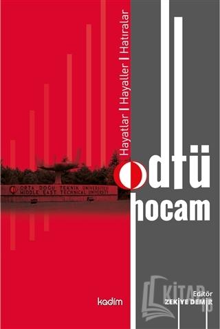 Odtü Hocam - Kitap16
