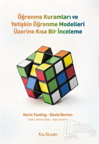 Öğrenme Kuramları ve Yetişkin Öğrenme Modelleri Üzerine Kısa Bir İncel