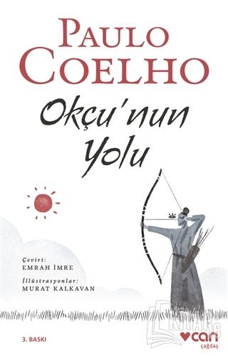 Okçu'nun Yolu - Kitap16