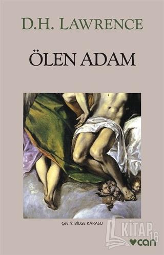 Ölen Adam - Kitap16