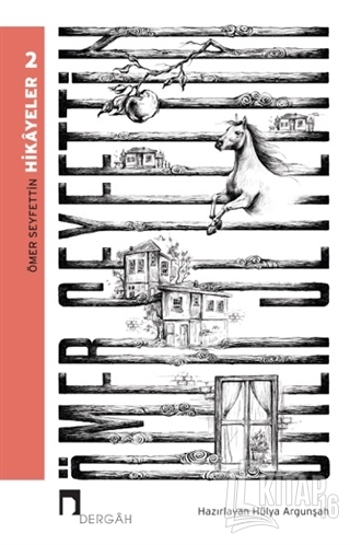 Ömer Seyfettin - Hikayeler 2 - Kitap16