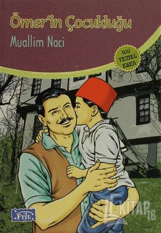 Ömer'in Çocukluğu - Kitap16