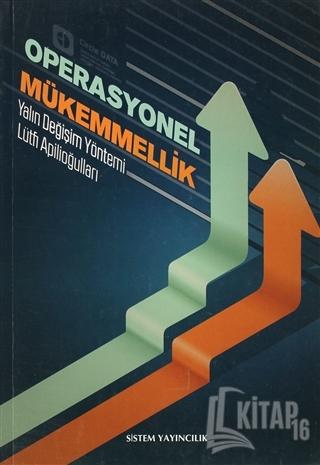 Operasyonel Mükemmellik - Kitap16
