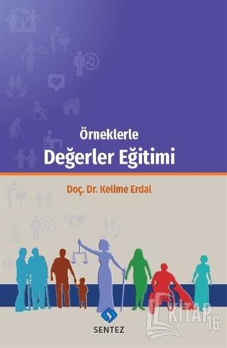 Örneklerle Değerler Eğitimi - Kitap16