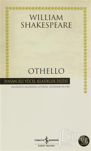 Othello - Kitap16