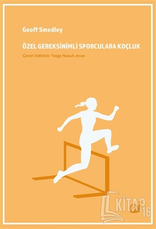Özel Gereksinimli Sporculara Koçluk - Kitap16