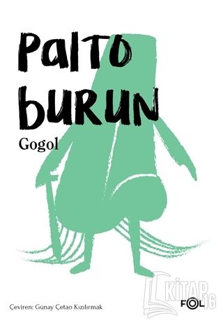 Palto Burun - Kitap16