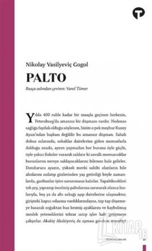 Palto - Kitap16