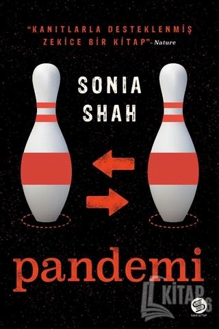Pandemi - Kitap16