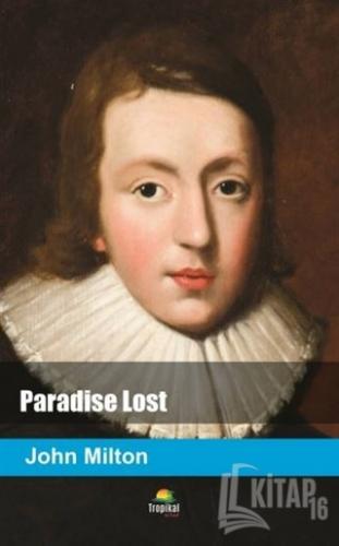 Paradise Lost - Kitap16