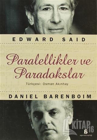 Paralellikler ve Paradokslar - Kitap16