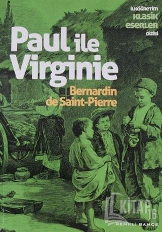 Paul ile Virginie - Kitap16