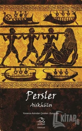 Persler - Kitap16